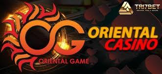 Daftar Permainan Atau Jenis Permainan Judi Oriental Casino Online