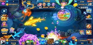 Permainan Judi Tembak Ikan Sangat Mudah Dimainkan
