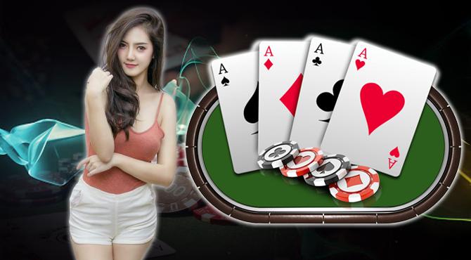 Hal Menarik Dan Menguntungkan Dalam Bermain Poker Online