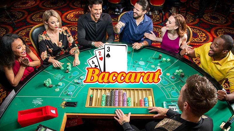 Cara Mudah Menang Bermain Judi Casino Baccarat Online 2021
